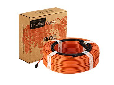 heatig cable HOT-CABLE