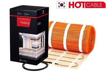 heating korea cable